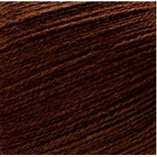 Пряжа для вязания КАМТ Бамбино (35% шерсть меринос, 65% акрил) 10х50г/150м цв.063 шоколад