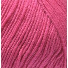 Пряжа для вязания Ализе Happy Baby (65% акрил, 35% полиамид) 5х100г/350м цв.149 фуксия