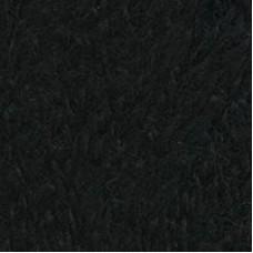 Пряжа для вязания ТРО Альпака Софт (100% альпака) 5х100г/110м цв.0140 черный