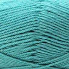 Пряжа для вязания КАМТ Бамбино (35% шерсть меринос, 65% акрил) 10х50г/150м цв.023 св.бирюзовый