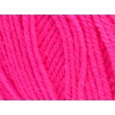 Пряжа для вязания КАМТ Карамелька (100% акрил) 10х50г/175м цв.224 неон