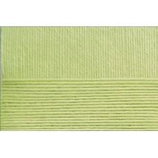 Пряжа для вязания ПЕХ Элегантная (100% мериносовая шерсть) 10х100г/250 м цв.342 св.горох