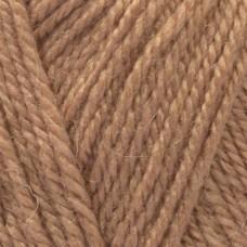 Пряжа для вязания КАМТ Бамбино (35% шерсть меринос, 65% акрил) 10х50г/150м цв.113 какао