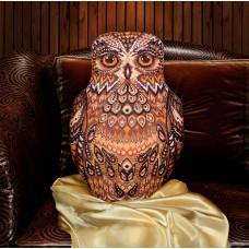 Набор для вышивания PANNA ПД-1489 Совушка  29 x 43 см