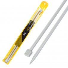Спицы для вязания прямые Maxwell Gold (Тефлон) 6569 ?7,0 мм /35 см (2 шт)