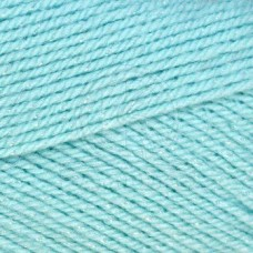 Пряжа для вязания КАМТ Праздничная (48% кашмилон, 48% акрил, 4% метанит) 10х50г/160м цв.073 лед