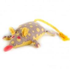 Набор для изготовления текстильной игрушки-грелки П-102 Мышка-Перлушка 16 см
