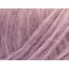 Пряжа для вязания ПЕХ Гламурная (35% мериносовая шерсть, 35% акрил высокообъемный, 30% полиамид) 10х50г/175м цв.029 розовая сирень