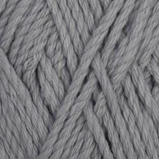 Пряжа для вязания КАМТ Толстый Хлопок (100% хлопок) 10х100г/100м цв.168 св.серый