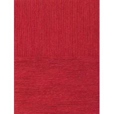 Пряжа для вязания ПЕХ Вискоза натуральная (100% вискоза) 5х100г/400м цв.088 красный мак