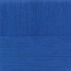 Пряжа для вязания ПЕХ Цветное кружево (100% мерсеризованный хлопок) 4х50г/475м цв.026 василек