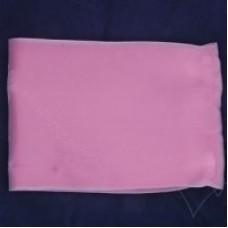 Лента атлас. для новорожденных с2206г17 (с3448) шир.85мм цв.03 розовый уп.20 м