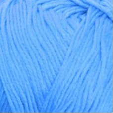 Пряжа для вязания ПЕХ Весенняя (100% хлопок) 5х100г/250м цв.005 голубой