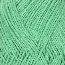 Пряжа для вязания КАМТ Ананасовая (55% ананасовое волокно, 45% хлопок) 5х100г/250м цв.020 эвкалипт