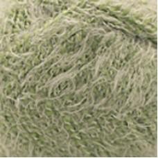 Пряжа для вязания КАМТ Лотос Травка Стрейч (70% акрил, 28% полиамид, 2% лайкра) 10х50г/80м цв.045 зеленое яблоко
