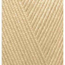 Пряжа для вязания Ализе Diva (100% микрофибра) 5х100г/350м цв.368 беж