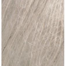 Пряжа для вязания Ализе Kid Royal (62% кид мохер, 38% полиамид) 5х50г/500м цв.541 норка