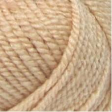 Пряжа для вязания ПЕХ Популярная (50% импортная шерсть, 45% акрил, 5% акрил высокообъёмный) 10х100г/133м цв.270 мокрый песок