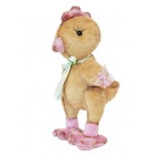 Набор для изготовления игрушек из меха MMВ-007 Цыпленок Тоффи