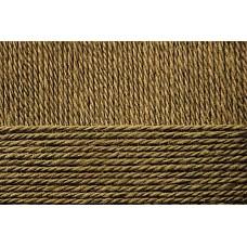 Пряжа для вязания ПЕХ Мерцающая (96% акрил, 4% метанит) 5х100г/430м цв.032 табак