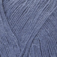 Пряжа для вязания ПЕХ Конопляная (70% хлопок, 30% конопля) 5х50г/280м цв.770 новая джинса