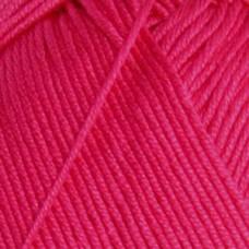 Пряжа для вязания ПЕХ Летняя (100% Мерсеризованный хлопок) 5х100г/330м цв.049 фуксия