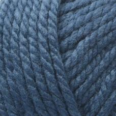Пряжа для вязания ПЕХ Осенняя (25% шерсть, 75% ПАН) 5х200г/150м цв.156 индиго