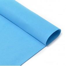 Фоамиран Magic 4 Hobby в листах MG.A045 цв.синий, 1 мм 50х50 см