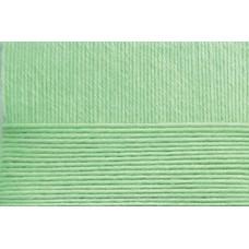 Пряжа для вязания ПЕХ Элегантная (100% мериносовая шерсть) 10х100г/250 м цв.086 анис