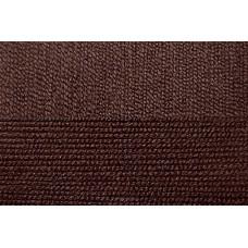 Пряжа для вязания ПЕХ Ажурная (100% хлопок) 10х50г/280м цв.251 коричневый