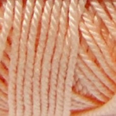 Пряжа для вязания ПЕХ Успешная (100% хлопок мерсеризованный) 10х50г/220м цв.018 персик