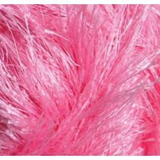 Пряжа для вязания Ализе Decofur Травка (100% полиэстер) 5х100г/100м цв.0098 розовый