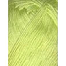 Пряжа для вязания ПЕХ Весенняя (100% хлопок) 5х100г/250м цв.483 незрелый лимон