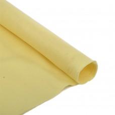 Фетр в рулоне мягкий IDEAL 1мм 100см FLT-S2 уп.5м цв.075/647 топ.молоко
