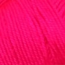 Пряжа для вязания ПЕХ Акрил (100% акрил) 5х100г/300м цв.084 малиновый мусс