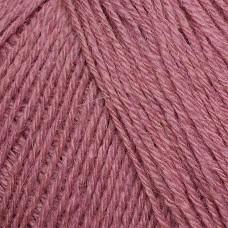 Пряжа для вязания ПЕХ Детский каприз трикотажный (50% мериносовая шерсть, 50% фибра) 5х50г/400м цв.1132 виногр. сок