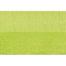 Пряжа для вязания ПЕХ Вискоза натуральная (100% вискоза) 5х100г/400м цв.483 незрелый лимон
