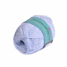 Пряжа для вязания ПЕХ Классический шнурок (60% хлопок, 40% акрил) 5х50г/135м цв.050 перванш