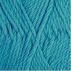 Пряжа для вязания ПЕХ Пехорская шапка (85% мериносовая шерсть, 15% акрил высокообъемный) 5х100г/200м цв.583 бирюза