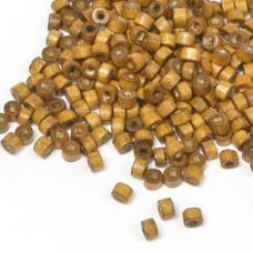 Бусины деревянные MAGIC HOBBY MG-B 474 цв.2 св.коричневый уп.40г 4мм, in ?2 мм 1490±3 шт.