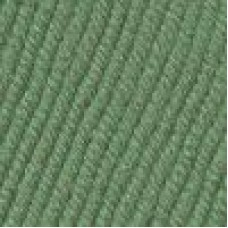 Пряжа для вязания ТРО Юбилейная (20% мериносовая шерсть, 80% акрил) 5х200г/200м цв.0057 св.салат