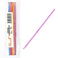 Крючки для вязания  AL-CH04  Maxwell  2мм, 1 шт.