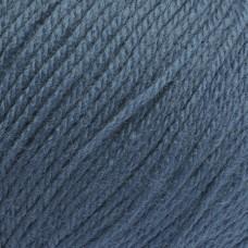 Пряжа для вязания КАМТ Карамелька (100% акрил) 10х50г/175м цв.022 джинса