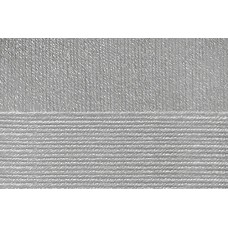 Пряжа для вязания ПЕХ Успешная (100% хлопок мерсеризованный) 10х50г/220м цв.174 стальной