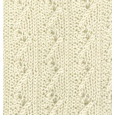 Пряжа для вязания Ализе Diva (100% микрофибра) 5х100г/350м цв.001 кремовый