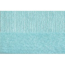 Пряжа для вязания ПЕХ Вискоза натуральная (100% вискоза) 5х100г/400м цв.063 льдинка