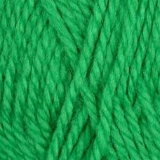 Пряжа для вязания КАМТ Гармония (50% импортная п/т шерсть, 50% акрил) 5х100г/245м цв.044 трава