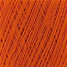 Пряжа для вязания КАМТ Денди (100% хлопок мерсеризованный) 10х50г/330м цв.068 апельсин