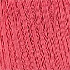 Пряжа для вязания КАМТ Денди (100% хлопок мерсеризованный) 10х50г/330м цв.054 супер.розовый
