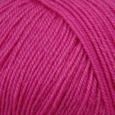 Пряжа для вязания ПЕХ Австралийский меринос (95% мериносовая шерсть, 5% акрил высокообъемный) 5х100г/400м цв.470 яркий амарант